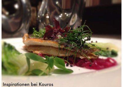 Restaurant KOUROS