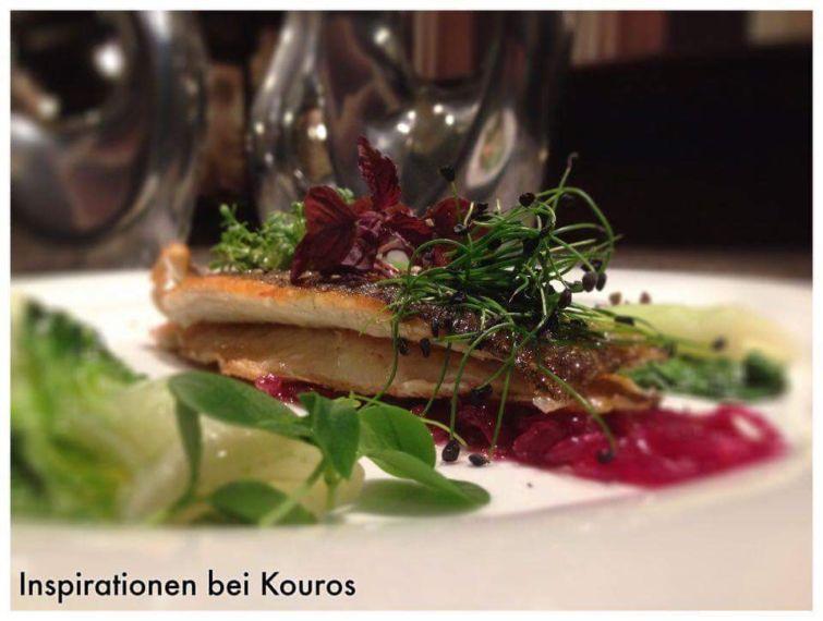 Restaurant KOUROS in Deggendorf